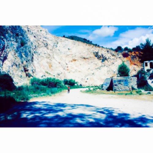 Nerja's Rio Chillar